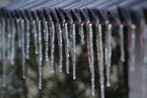 How Winter Weather Can Put Your Business On Ice