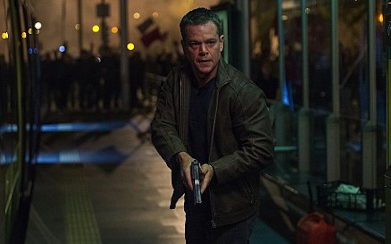 Jason Bourne   Universal Pictures