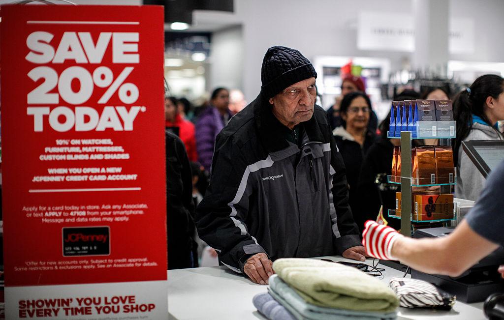 jcpenney shopper