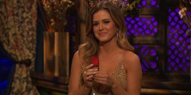 The Bachelorette, an ABC show
