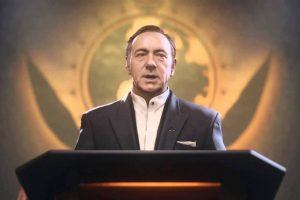 11 Famous Actors Who Have Been in 'Call of Duty' Games