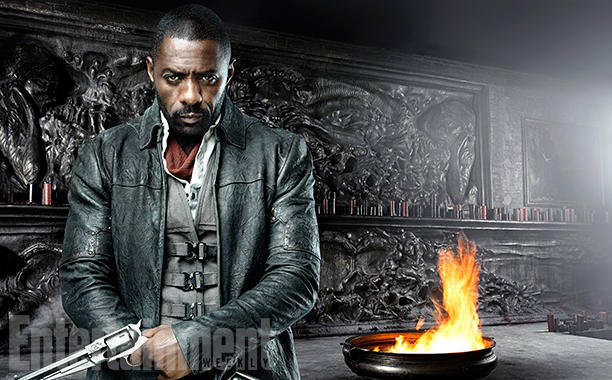 The Dark Tower | EW