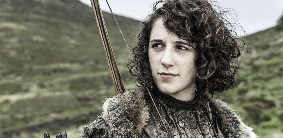 Meera Reed - Game of Thrones