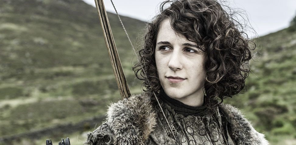 Meera Reed - Game of Thrones
