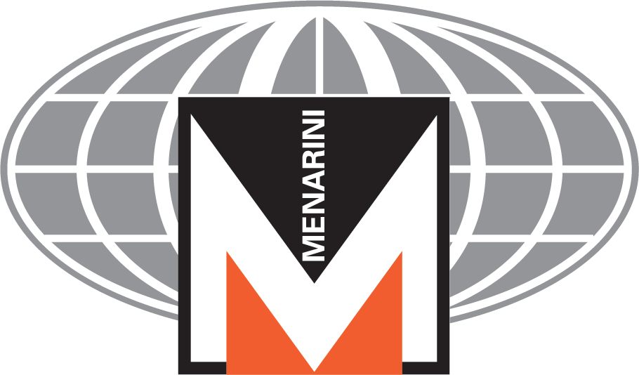 Menarini's logo
