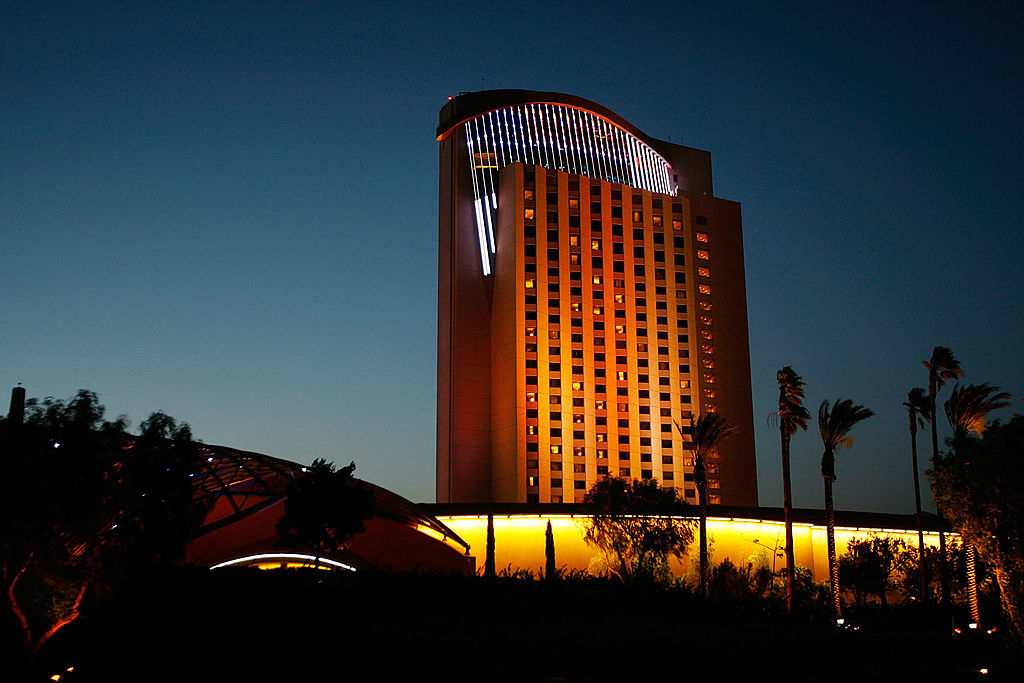 Morongo casino poker reviews