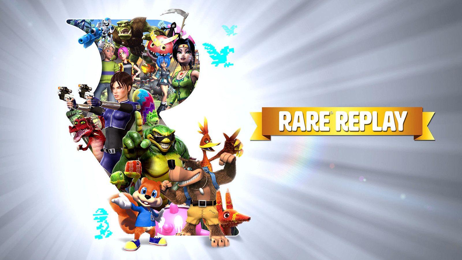 Rare Replay