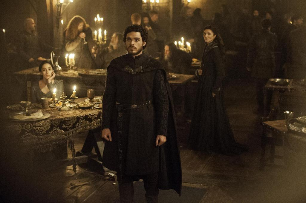 Red Wedding - Game of Thrones, Season 3