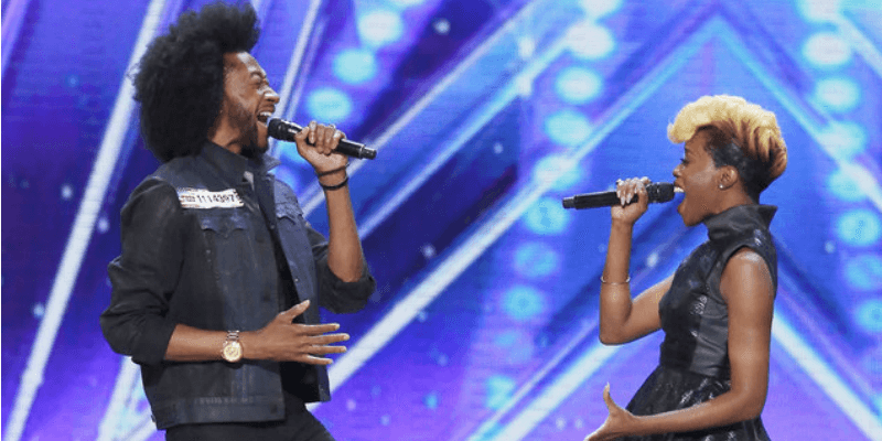 the smiths on America's Got Talent