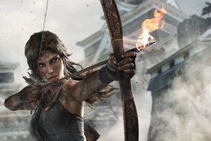 Why the New 'Tomb Raider' May Surprise Fans