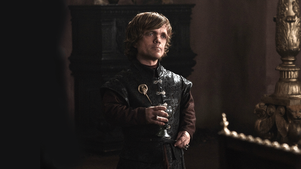 Tyrion Lannister - Game of Thrones, Season 2