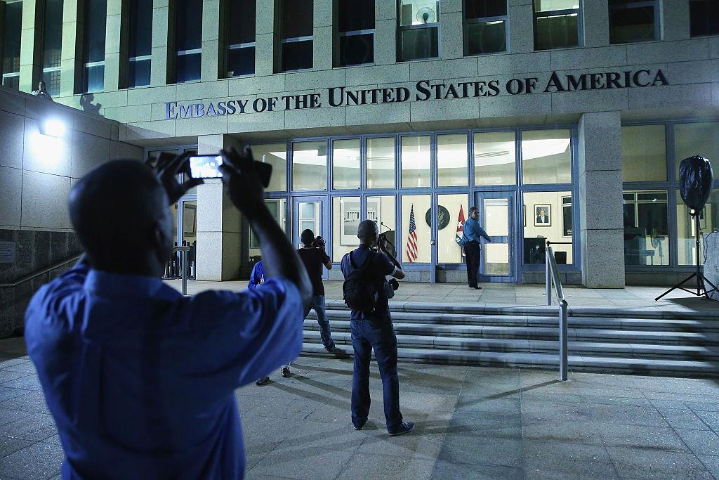 us embassy havana cuba