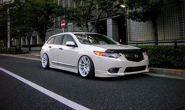 Honda Accord Station Wagon >> 4 Pimped Out Station Wagons That You Have to See