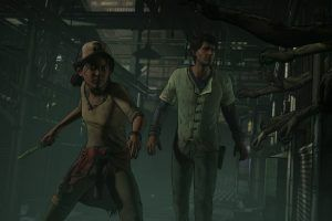4 Things We Want in 'The Walking Dead' Video Game Season 3