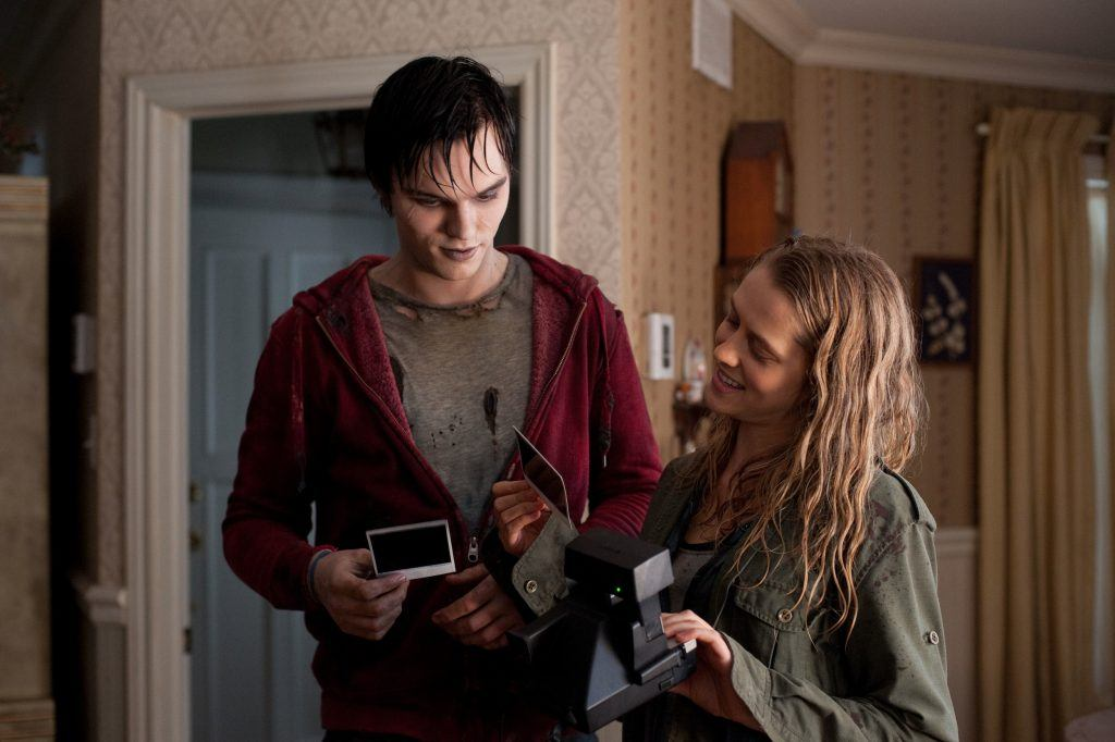 Warm Bodies, Summit Entertainment
