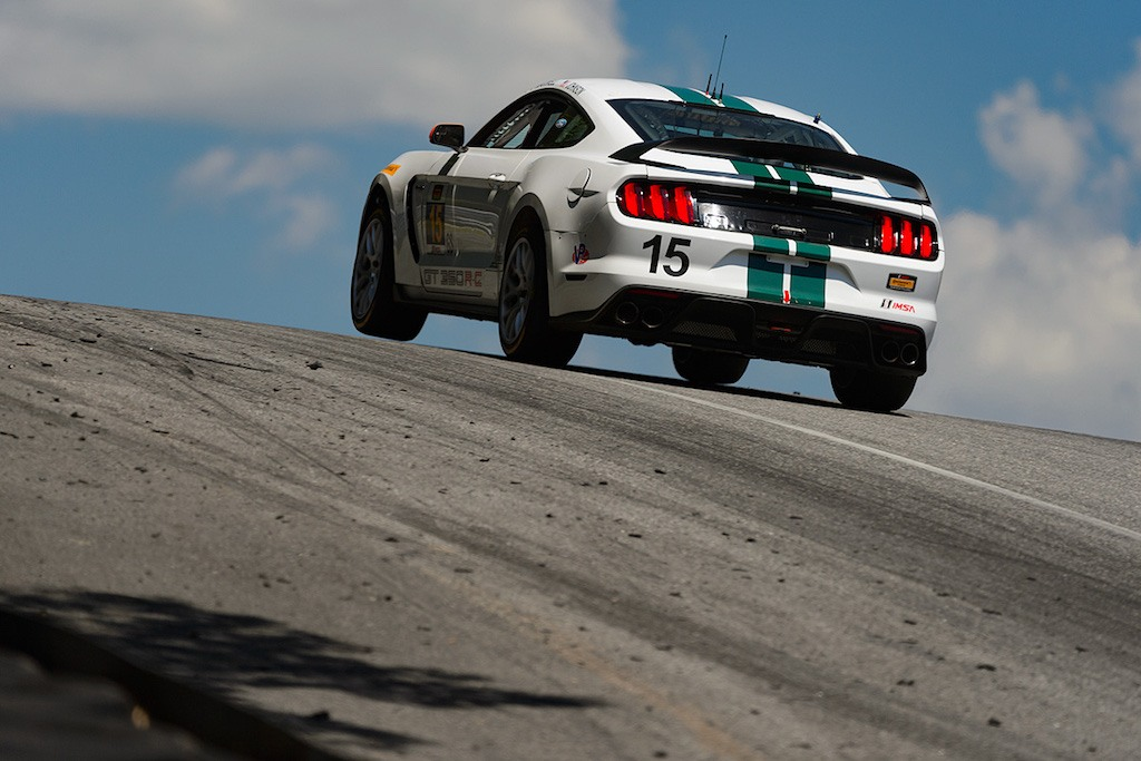 2016 Ford Shelby GT350R-C | Source: Ford