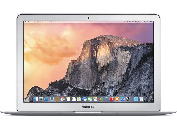13.3-inch MacBook Air