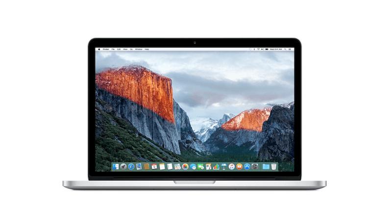 13.3-inch MacBook Pro