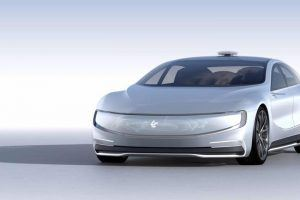 Chinese Tech Giant LeEco Confirms Car Plant