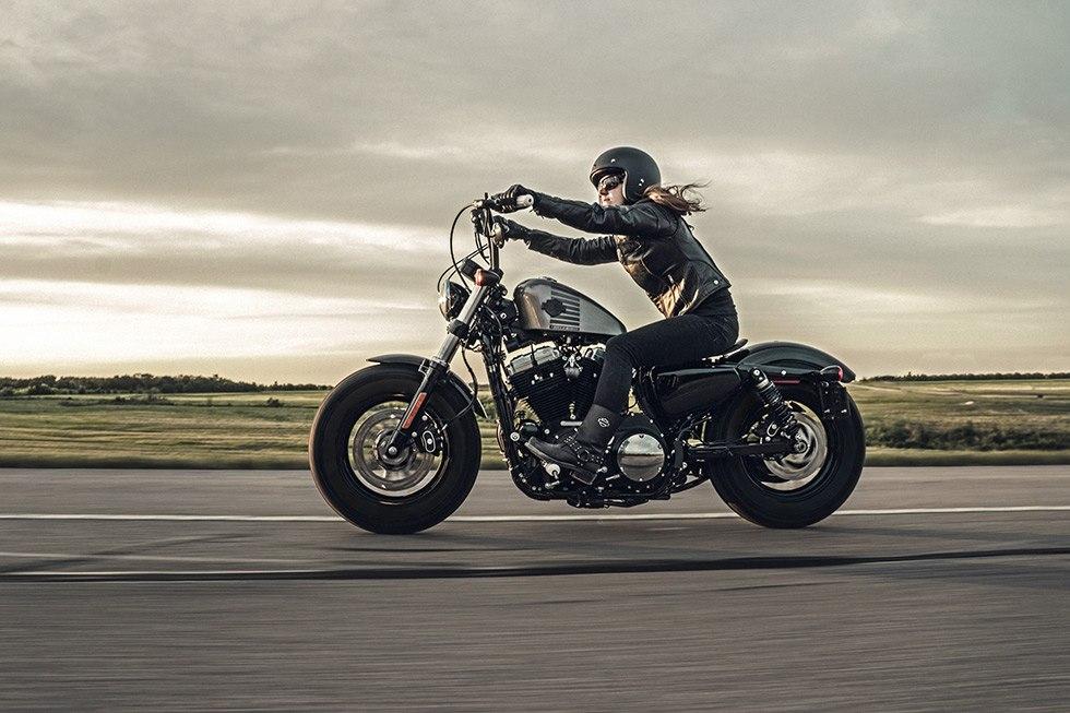 2017 Harley-Davidson Forty-Eight