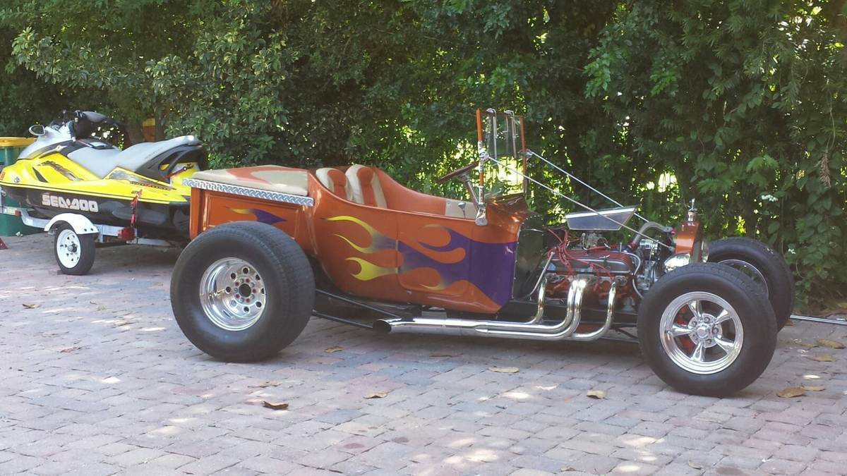 Craigslist Orlando: Cool Auto Finds Under The Sun - Page 7