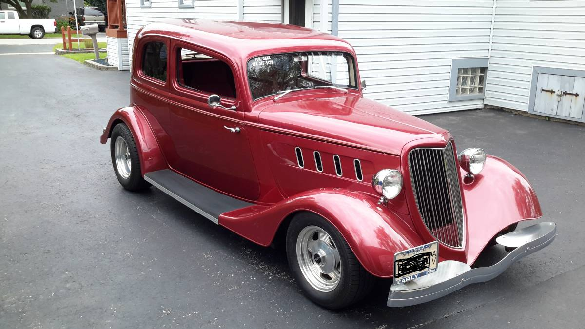 Craigslist Chicago 10 Cars Al Capone May Have Driven Page 2