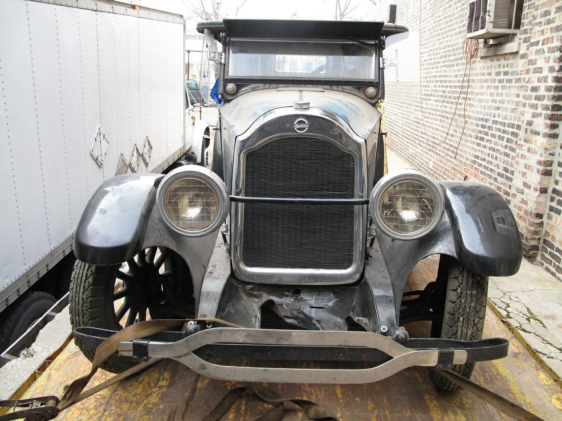 Craigslist Chicago: 10 Cars Al Capone May Have Driven