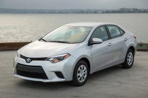10 Most Stolen New Cars in America