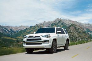 8 SUVs That Are More Dangerous Than You Think