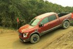 10 Things You Need to Know About the 1/2 Ton Nissan Titan
