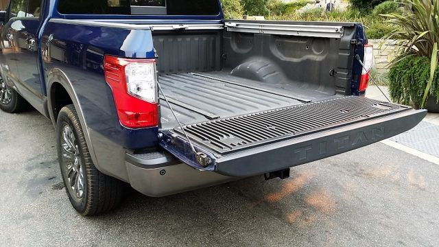 Truck Bed Liner  Micah Wright/Autos Cheat