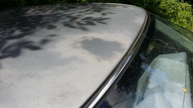 Faded Clear Coat| Micah Wright/Autos Cheat Sheet