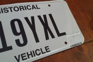 6 Things to Know Before Getting Historic Vehicle Plates