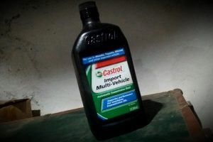 Auto Academy: Do You Need to Change Your Transmission Fluid?