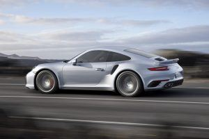 How Porsche Gave the World More Turbos, Faster