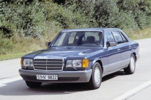 10 Cars You Never See on the Road Anymore