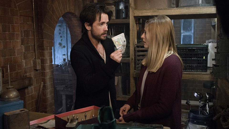 American Gothic tv show finales