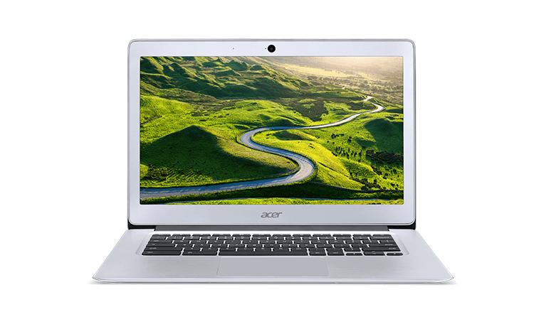 Acer Chromebook 14 - PCs that look like Macs
