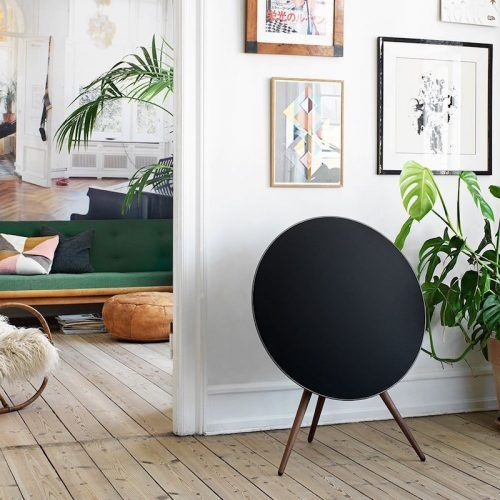 B&O Play by Bang & Olufsen A9 speaker -- cool tech products you probably can't afford