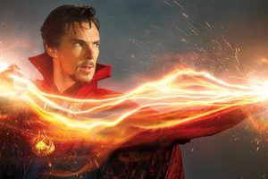 'Doctor Strange': The MCU Easter Eggs You Probably Missed