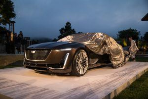 There Are Big Changes Coming for Cadillac