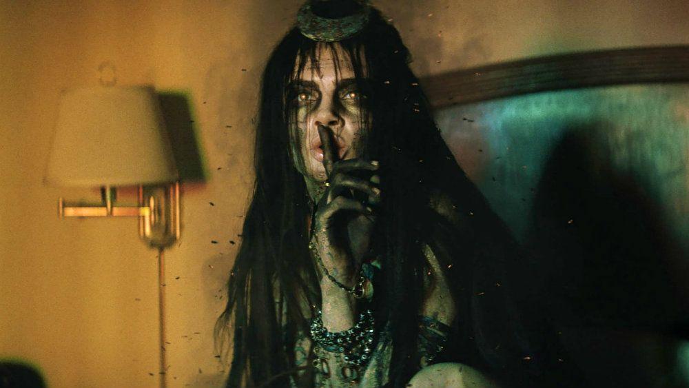 Cara Delevingne in Suicide Squad