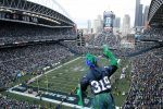 Add These Stadiums to Your Bucket List If You're an NFL Fan