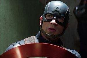 'Avengers: Endgame': Fans No Longer Have to Imagine What Captain America Might Have Looked Like With a Full Beard