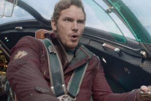 If 'Guardians of the Galaxy 3' Doesn't Have a Dance-Off, It At Least Needs a Workout Montage