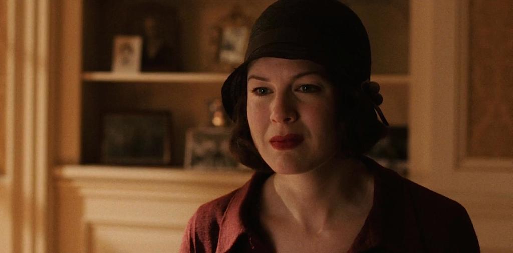 Renée Zellweger in 'Cinderella Man'