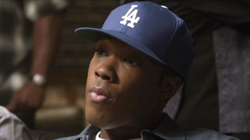 Corey Hawkins in Straight Outta Compton