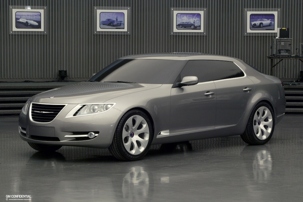 10 of the Greatest Cars Saab Ever Built