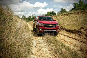 2016 Chevy Colorado Duramax Review: Diesel Power in a Midsize Suit