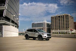 Ford Escape EcoBoost Review: Turbo Four-Cylinder Double Take